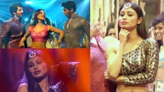 Tum Bin 2 song Nachna Aaonda Nahin: Mouni Roy slays with her sexy moves in this THANDA punjabi number!