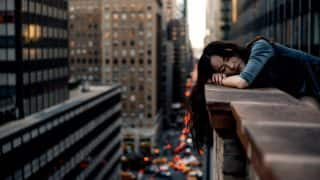 Insomnia may up risk of irregular heart failure, stroke