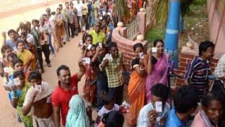 West Bengal records around 80% voting in by-polls