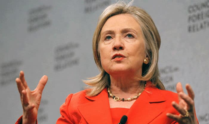 The MAID! FBI notes reveal Clinton ordered her maid to print top-secret documents and memos