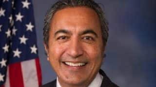 Indian- American Ami Bera re-elected to US Congress for 3rd consecutive time