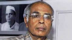 Govind Pansare murder: Virendra Tawde named accused, chargesheet filed