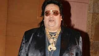 Bappi Lahiri, happy birthday! Saluting the ultimate disco king on his special day!