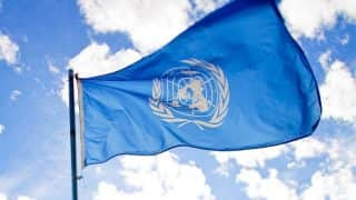 United Nations watchdog chides Iran on nuclear deal
