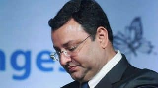 Cyrus Mistry to approach NCLAT against Tata Sons after NCLT blow