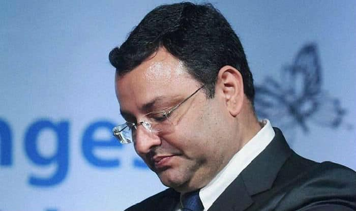 Cyrus Mistry fired as TCS chief, gets backing from Tata Chemicals