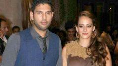 Yuvraj Singh and Hazel Keech to tie knot Today in…