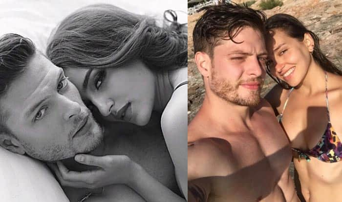 Bigg Boss 10: Wild entrant Jason Shah's pictures with his Brazilian girlfriend is the hottest thing you'll see today