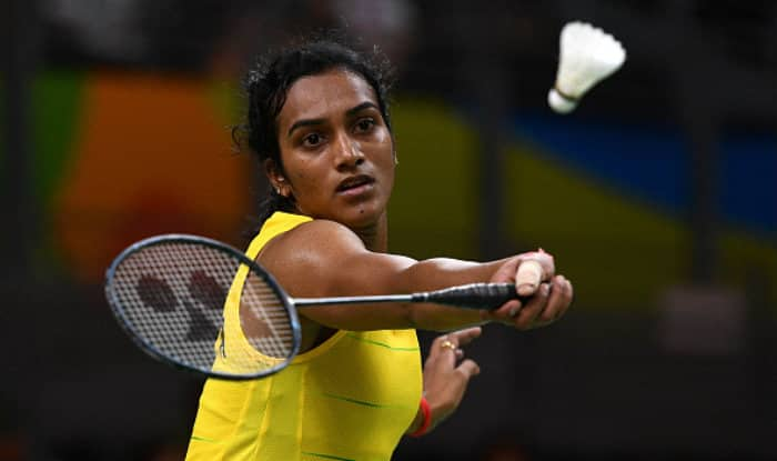 PV Sindhu Stumbles At Final Step