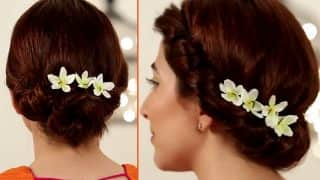 Flaunt these chic hairstyles for short hair this Wedding Season with POPxo!