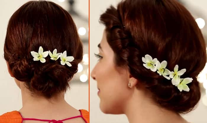 Flaunt These Chic Hairstyles For Short Hair This Wedding Season With POPxo