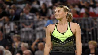 Maria Sharapova to return as UN goodwill ambassador