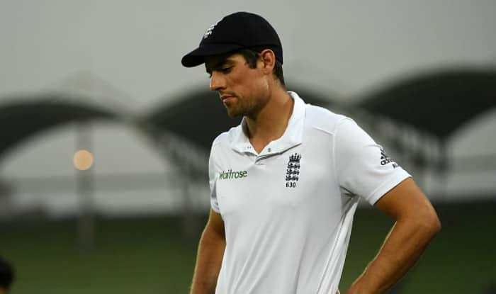 Alastair Cook | Getty Images