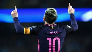 La Liga: Barcelona cut deficit to Real Madrid thanks to Lionel Messi
