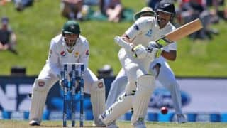 New Zealand vs Pakistan 2nd Test: Live Score, Live Streaming & Preview of NZ vs PAK 2nd Test 2016