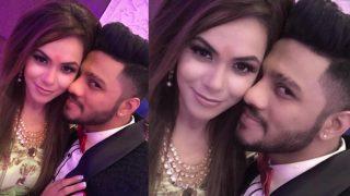 Congratulations! Rapper Raftaar gets engaged to girlfriend Komal Vohra!