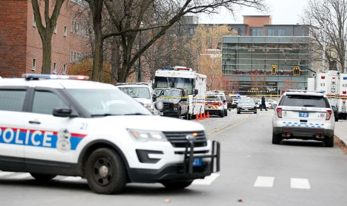 IS claims attack on Ohio State University