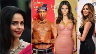Mallika Sherawat tear-gassed and beaten up in Paris: Kim Kardashian, Rod Stewart, Tupac Shakur and other celebs who have been shockingly attacked in the past