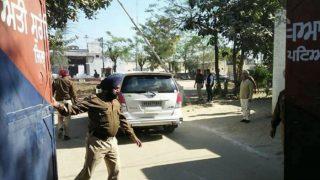 Nabha jailbreak: Mastermind Parminder Singh has