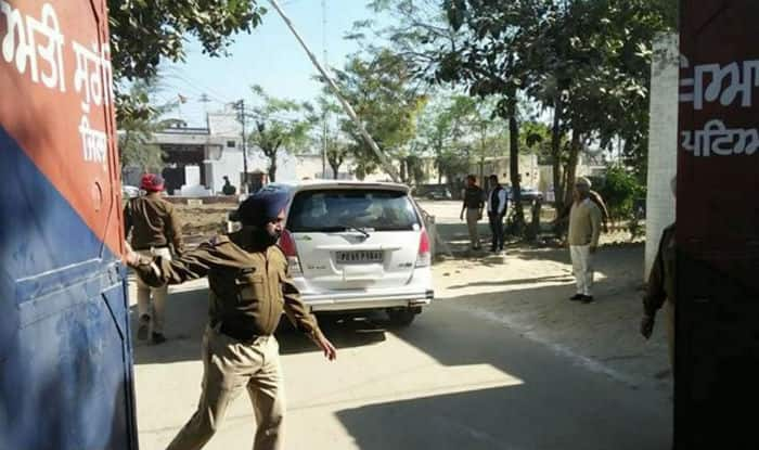 "Nabha jailbreak: Mastermind Parminder Singh has ""deep links"" with Punjab drug mafia"