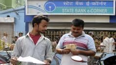 Withdrawal from Jan Dhan account capped at Rs. 10,000 per…