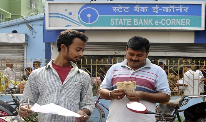 Withdrawals from Jan Dhan accounts capped at Rs 10,000 per month