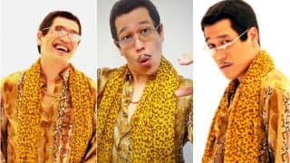 Pikotaro is back with Pen Pineapple Apple Pen extended version: Listen to the viral PPAP song here!