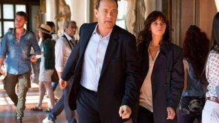 Tom Hanks and Irrfan Khan-Starrer 'Inferno' Bombs at the Box Office