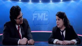 Mallika Dua & Tanmay Bhat host 'Flirty Messaging League': What follows is pure hilarity! (Watch Video)