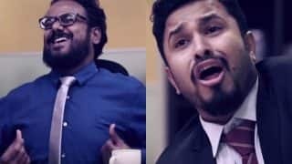 WATCH: AIB's latest video shows Rohan Joshi, Ashish Shakya, Abish Matthew orgasm after hearing Fawad Khan's name!