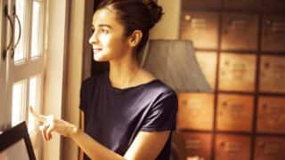 Malayalam actress molestation row: Alia Bhatt expresses her concern on women safety in India!
