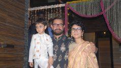 Aamir Khan's wife Kiran Rao's Bandra flat ROBBED