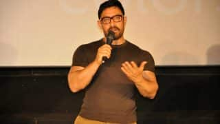 Aamir Khan supports Narendra Modi's demonetisation of Rs 500, Rs 1000 currency notes
