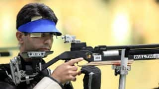 Abhinav Bindra Praises India's Show in Mexico World Cup, Says Shooting is in Safe Hands