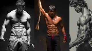 These 10 fittest actors in Bollywood will make you hit the gym now