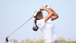 Aditi Ashok clinches Hero Indian Open, becomes first Indian woman to win title