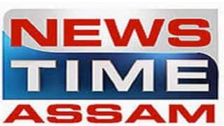 After NDTV India, Govt bans 'News Time Assam' for a day