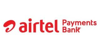 Airtel launches Airtel Payments Bank - a new bank right inside Airtel Stores which provides all banking services to Airtel customers