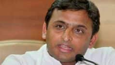 Demonetisation has slowed down country's economy, says Akhilesh Yadav
