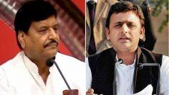सीएम अखिलेश यादव के गुट ने चुनाव आयोग के फैसले पर कोर्ट में दायर की कैविएट