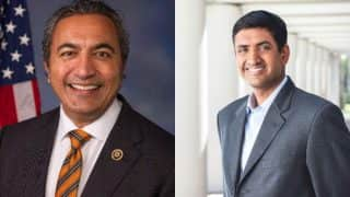 US Election 2016: Indian-American Democrats lead in race to US House