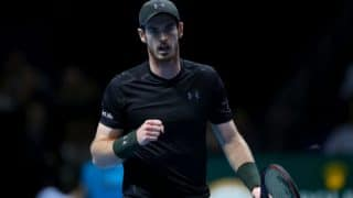 Andy Murray brushes aside Marin Cilic in first match as World No.1 at ATP World Tour