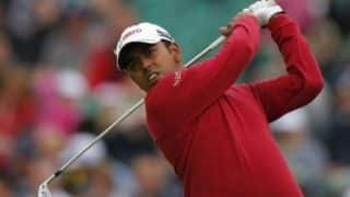 Anirban Lahiri falters on back nine in Turkish Airlines Open golf tournament