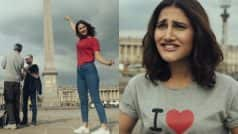 Befikre: Vaani Kapoor aka Shyra reveals 7 most annoying things…
