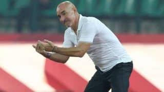 ISL: Pressurised FC Pune target full points against Delhi Dynamos