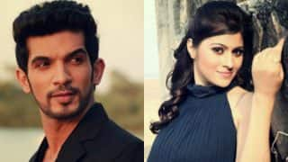 Arjun Bijlani is not a playboy! Here's how he helped drunk Aparna Dixit