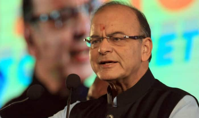 Arun Jaitley to lead Indian delegation at Heart of Asia Conference