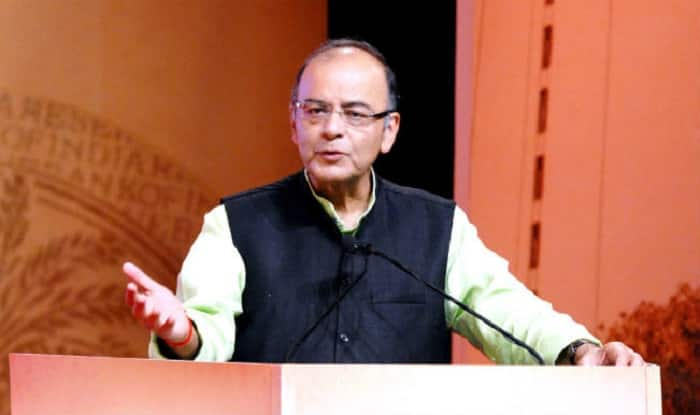 Arun Jaitley asks IFS officers to tap strength of Indian diaspora