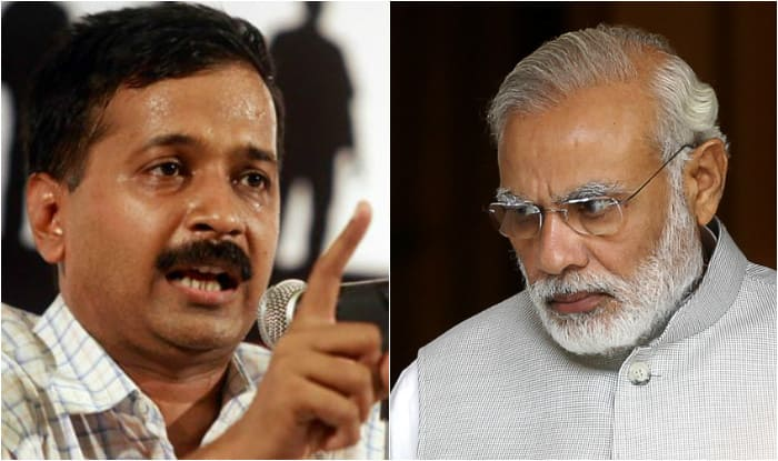 PM should apologise for mocking people standing in queues: Kejriwal
