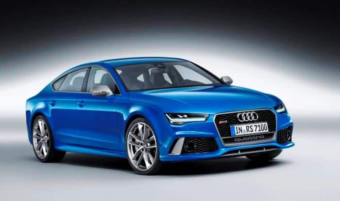 Audi rs7 diesel price in india 10